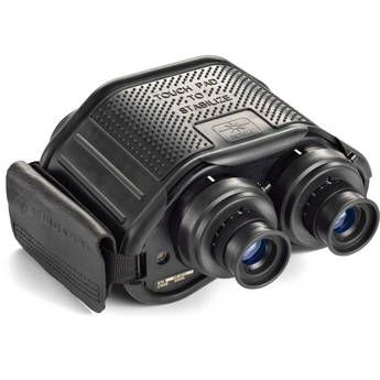 Fraser Optics 14x40 Stedi-Eye Observer Stabilized Binocular LE Edition with Hard Case and Pouch