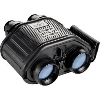 Fraser Optics 14x40 Stedi-Eye PM25 Stabilized Binocular with Hard Case and Pouch
