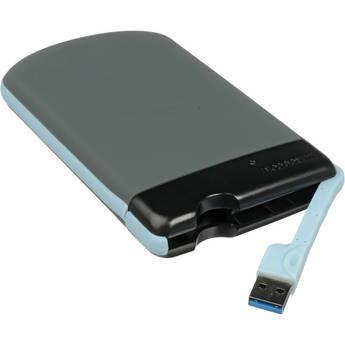 Freecom ToughDrive 3.0 Mobile Hard Drive (1TB)
