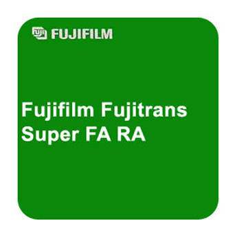 "FUJIFILM Fujitrans Super FA RA-4 Roll - 50""x131'"