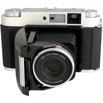 Fujifilm GF670 Rangefinder Folding Camera