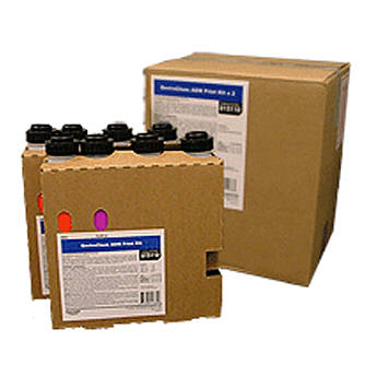 Fujifilm FA2-P2S Print Bleach Fix Start Up Kit