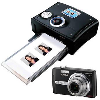 Fujifilm FinePix IP-10 Digital Photo ID System