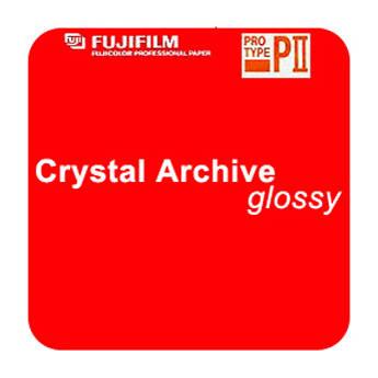 "Fujifilm Fujicolor Crystal Archive/P 5""x575' Glossy"
