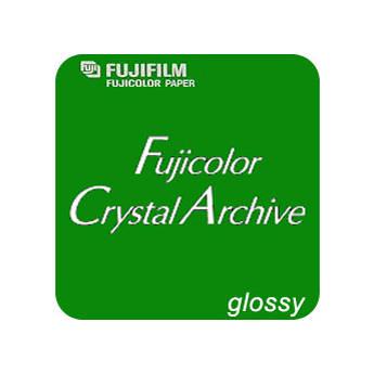 "Fujifilm Fujicolor Crystal Archive Paper Type II (5"" x 610' Roll, Glossy)"