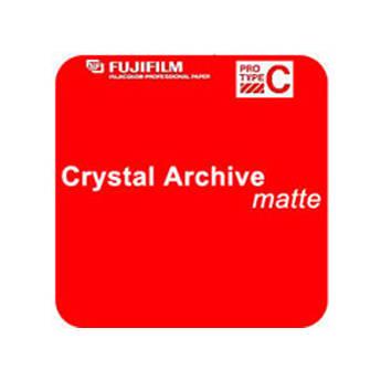"""Fujifilm Fujicolor Crystal Archive Super C Roll (8"""" x 295' , Matte)"""