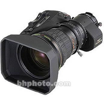 "Fujinon HA18X76DERD-S 2/3"" 18x ENG HD Lens"