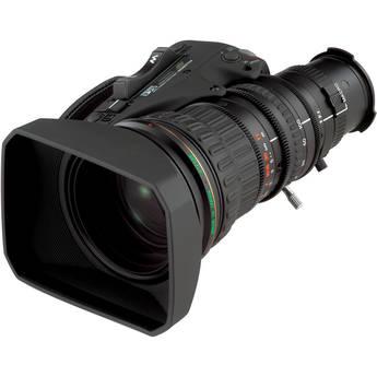 Fujinon HSS18x55BRDS 18x XDCAM HD Lens