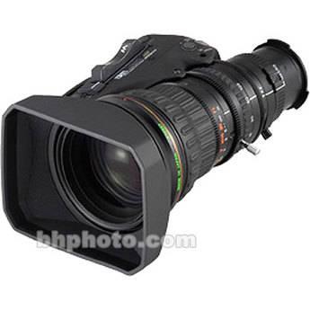 Fujinon HSs18x555RDS 18x XDCAM HD Lens