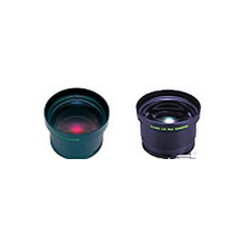 Fujinon TCV-H100 1.5x Telephoto Converter Lens - Zoom Through, for the HA15x8 & HA22x7.8