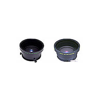 Fujinon 0.8x  Zoom Through Wide Angle Converter Lens (WCV-H100)
