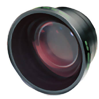 Fujinon WCV-100D Wide Converter Lens (0.8x)