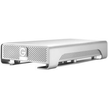 G-Technology 4TB G-DRIVE USB 3.0 External Desktop Hard Drive