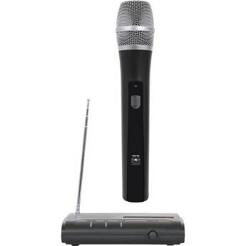 Galaxy Audio VES Wireless Handheld Microphone System (V60)
