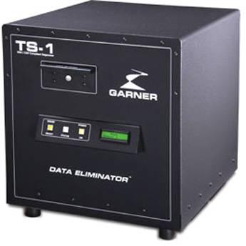 Garner TS-1 NSA/CSS Listed Hard Drive Degausser