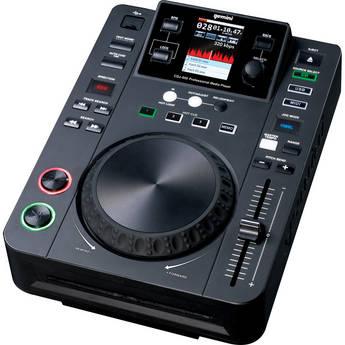 Gemini CDJ-650 Professional DJ Media Player