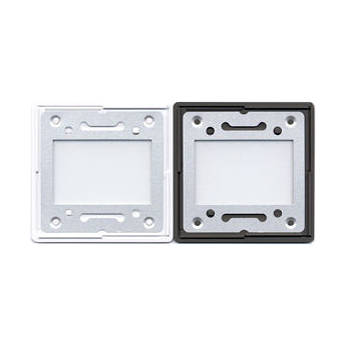 Gepe 35mm Pin Registered Anti-Newton Glass Slide Mounts - 1000 Pack