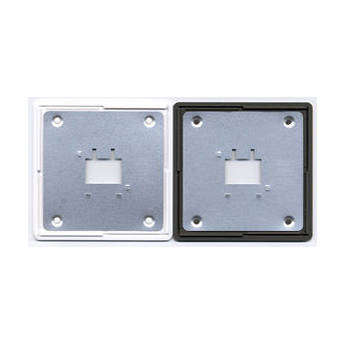 Gepe 10 x 14mm Minolta Anti-Newton Glass Slide Mounts - 20 Mounts