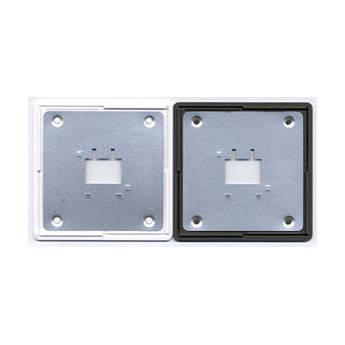 Gepe 10 x 14mm Minolta Anti-Newton Glass Slide Mounts - 20 Mounts