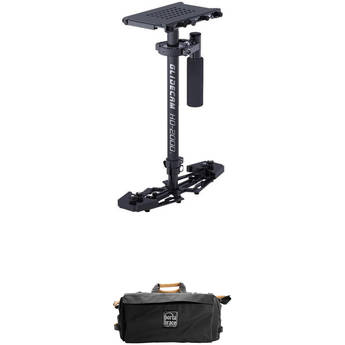 Glidecam HD2000 Stabilizer System with Porta Brace Case Kit
