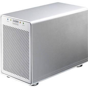 Glyph Technologies 4TB ForteRAID External Hard Drive Array