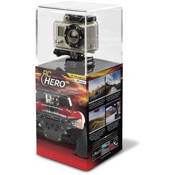 GoPro RC HERO On-Board Video Camera for RC Vehicles