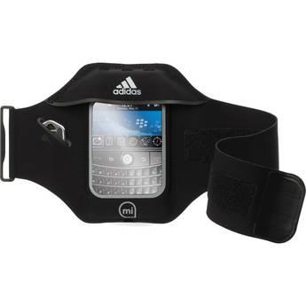 Griffin Technology Adidas miCoach Armband (Black)