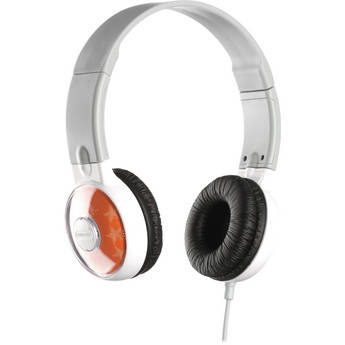 Earbuds volume limiting - headphone wire with volume