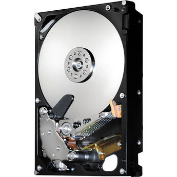 "HGST 2TB 3.5"" Ultrastar 7K3000 Enterprise Hard Drive"