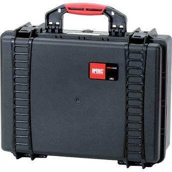 HPRC HPRC2500DK Waterproof Hard Case