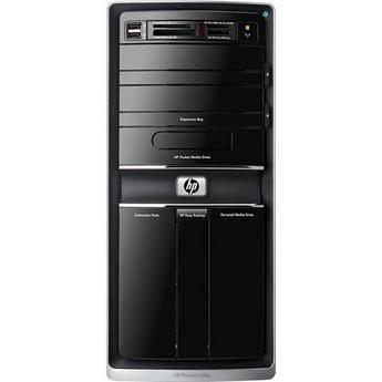 HP Pavilion Elite e9270f Desktop Computer