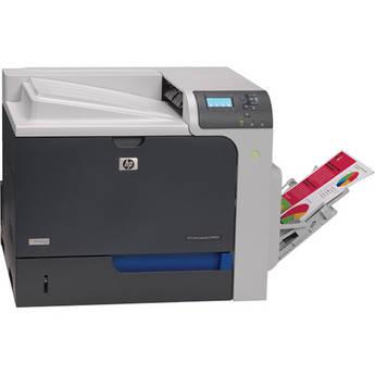 HP LaserJet Enterprise CP4525dn Network Color Laser Printer