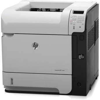 HP LaserJet Enterprise 600 M602n Network Monochrome Laser Printer
