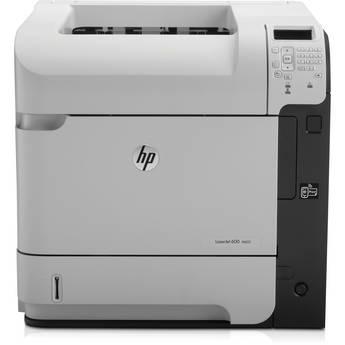 HP LaserJet Enterprise 600 M603n Network Monochrome Laser Printer
