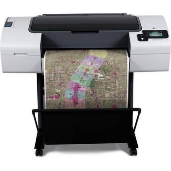 "HP Designjet T790 44"" ePrinter"