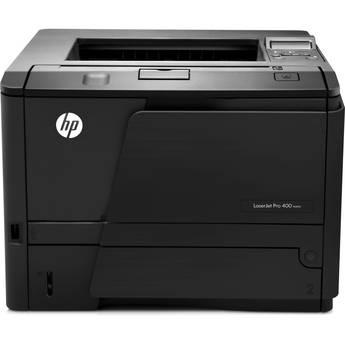 HP LaserJet Pro 400 M401n Network Monochrome Laser Printer