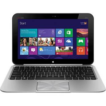 HP 64GB ENVY x2 Tablet PC