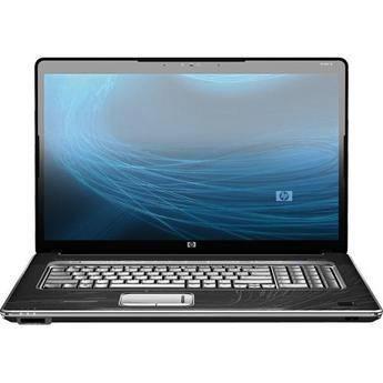HP Pavilion HDX X18-1020us Entertainment Notebook Computer