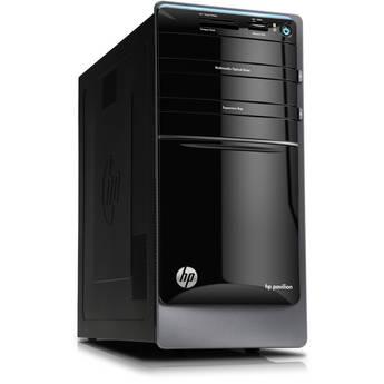 HP Pavilion p7-1240 AMD A10-5700 3.4 GHz Quad Core Desktop