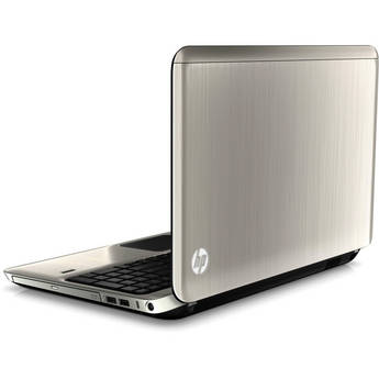"HP Pavilion dv6-6140us 15.6"" Notebook Computer (Steel Gray)"