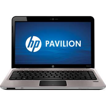 "HP Pavilion dm4-2070us 14"" Notebook Computer (Steel Gray Brushed Aluminum)"