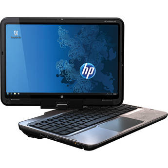 "HP Touchsmart tm2-1070us 12.1"" Tablet Notebook Computer"
