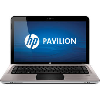 "HP Pavilion dv6-3230us Entertainment 15.6"" Notebook Computer (Aluminum Argento Stream Design)"