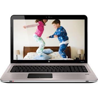 "HP Pavilion dv7-4290us Entertainment 17.3"" Notebook Computer (Aluminum Argento Stream Design)"