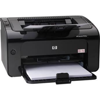 HP LaserJet Pro P1102w Wireless Laser Printer