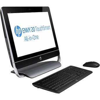 "HP ENVY 20-d030 TouchSmart 20"" All-In-One Desktop Computer"
