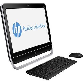HP Pavilion 23-b030 All-In-One Desktop PC