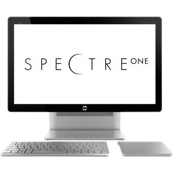 """HP 23-e010 Spectre One 23"""" All-In-One PC"""