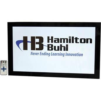 "Hamilton Buhl FlashSign 40"" Standalone Digital Signage Display"