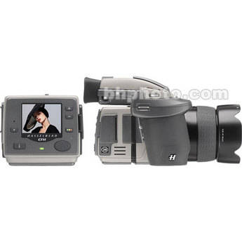 Hasselblad H3D-39, SLR Digital Camera